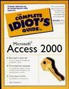 Хабракен Д. - Microsoft Access 2000 обложка книги