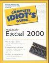 Кинкоф Ш. - Microsoft Excel 2000 обложка книги