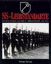Батлер Р. - SS-Leibstandarte. История первой дивизии СС Лейбштандарт, 1933-1945 обложка книги