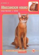 Абиссинская кошка : содержание и уход