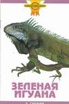 Гуржий А.Н. - Зеленая игуана обложка книги