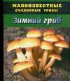 Вишневская Е.А. - Зимний гриб обложка книги