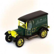 - К.T.515-6B.бокс.Машина Классический старинный автомобиль(ассорт) обложка книги