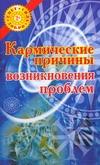 Белов Н.В. - Кармические причины возникновения проблем обложка книги