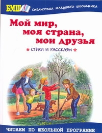 Занков В.В. - Мой мир,моя страна,мои друзья обложка книги