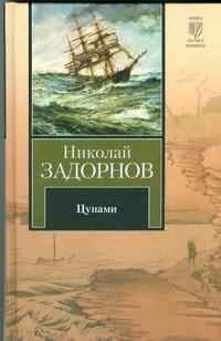 Цунами Задорнов Н.П.