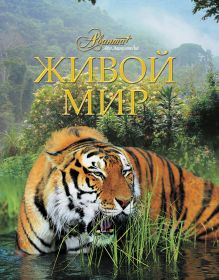 Михайлов Константин Евгеньевич - Живой мир обложка книги
