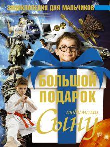 Цеханский С.П. - Большой подарок любимому сыну обложка книги