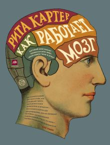 Картер Р. - Как работает мозг обложка книги
