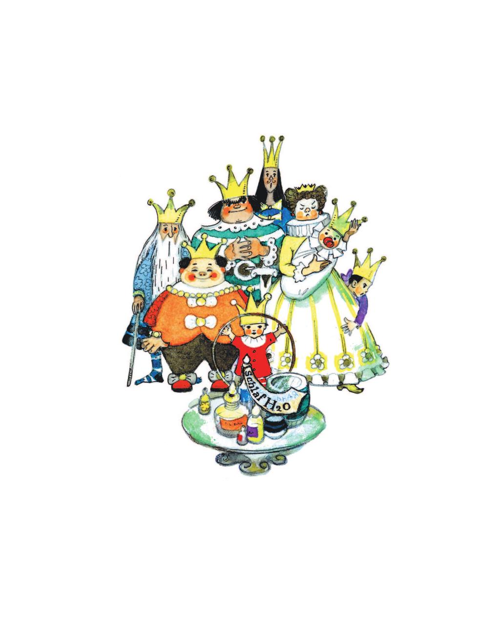 Картинка к книге семь подземных королей
