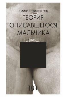 Теория описавшегося мальчика обложка книги