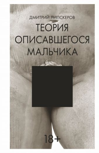 Теория описавшегося мальчика Липскеров Дмитрий Михайлович