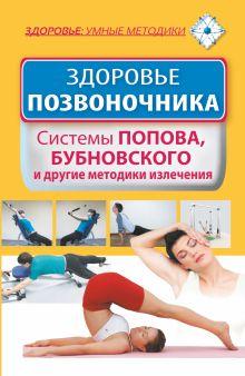 Здоровье позвоночника. Системы Попова, Бубновского и другие методики излечения