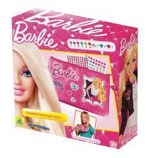 - K.Orb.Barbie™ Мозаика-клатч Барби арт.05805 обложка книги