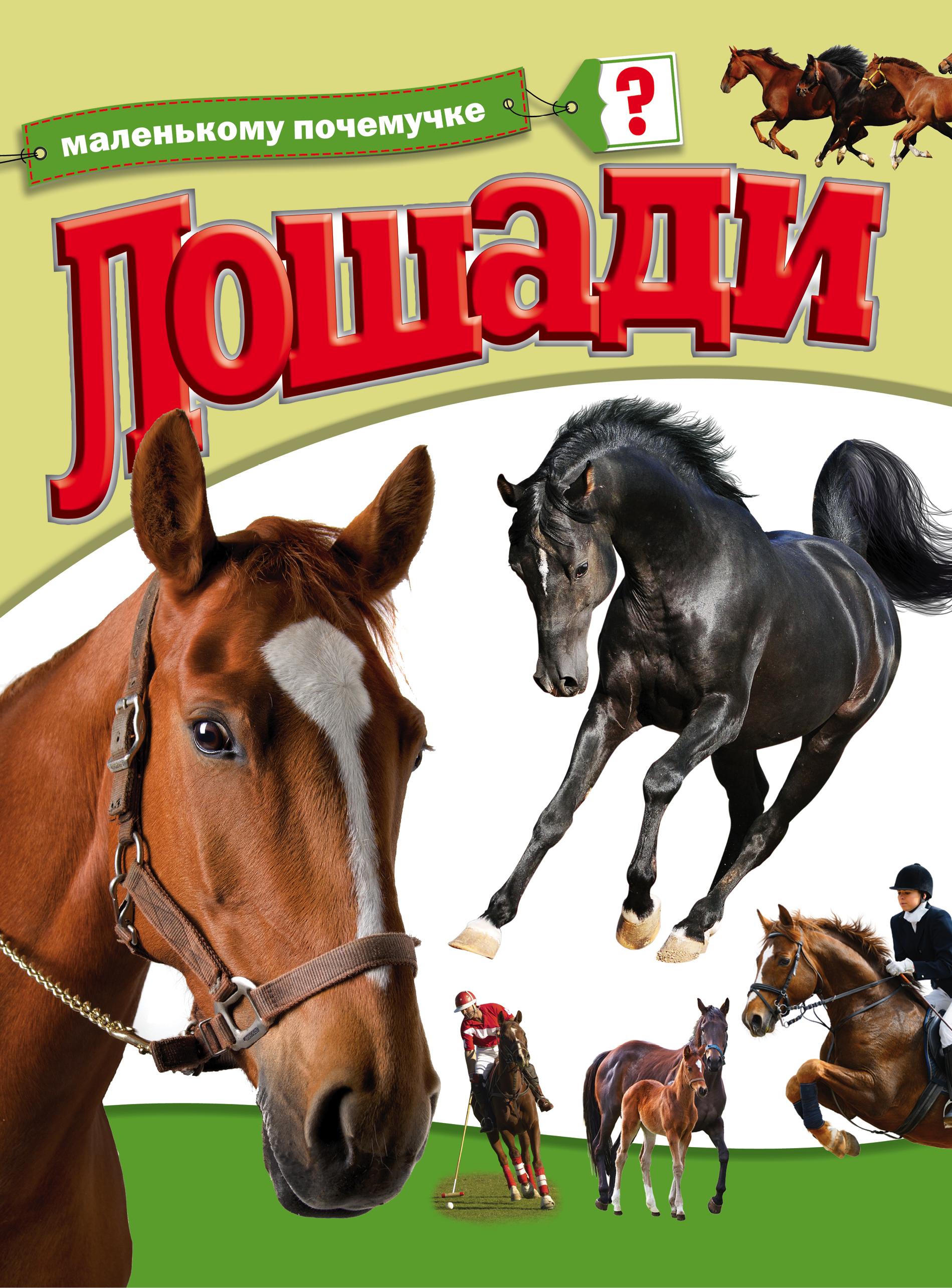 Лошади ( .  )