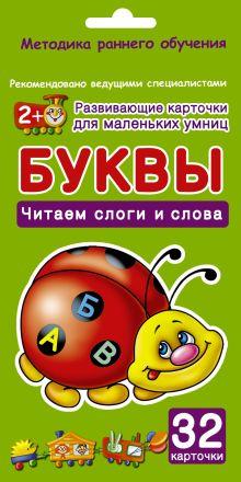 Матюшкина К., Суходольская Е.В. - Буквы обложка книги
