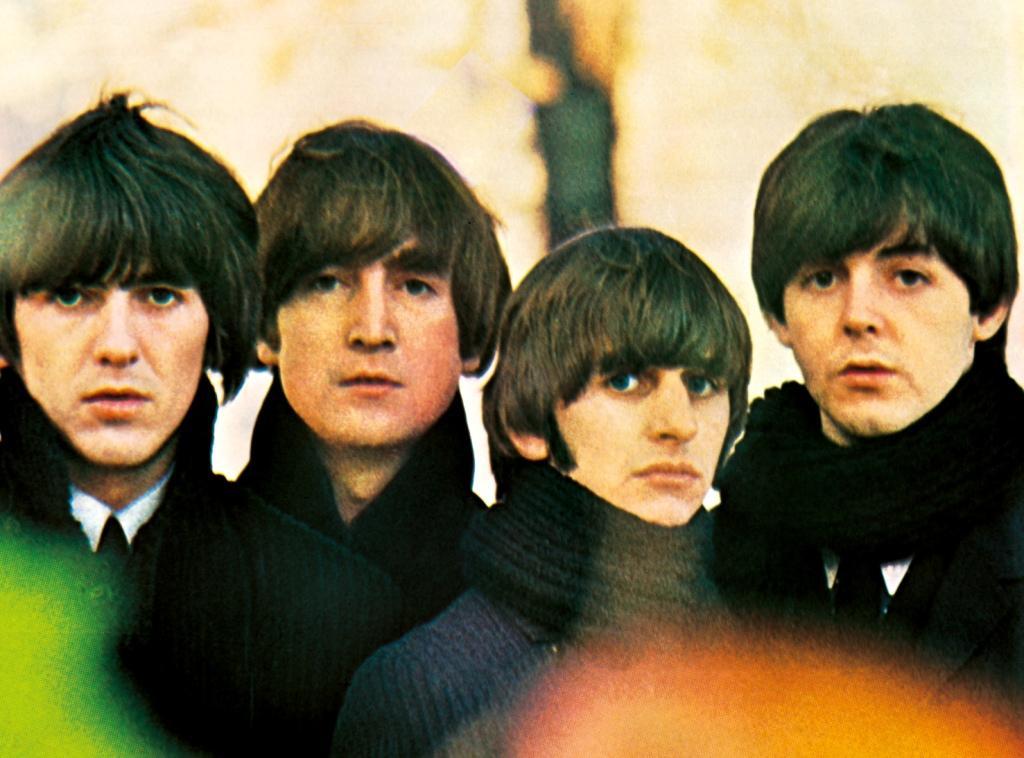 CLem.The Beatles.Пазл.Туба 500эл.21203 Eight Days a Week