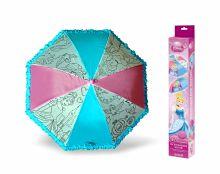 - Чудо-Тв. Disney™ Зонтик д/раскрашивания Золушка, арт. 01342 обложка книги