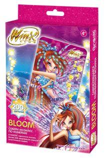 - Чудо-Тв. Winx™ Мозаика  -сингл Bloom арт.68928 обложка книги
