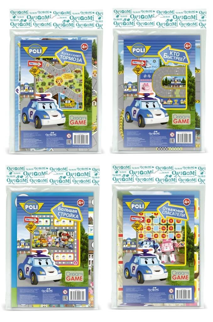 Robocar.Наст.игр.бл.в асс 4 вида.02065
