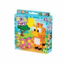 - K.Orb.  Pixel Pops Игрушка Жирафик арт.01967 обложка книги