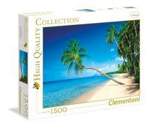 - CLem.Пазл. 1500эл. HQ.31669 Карибские острова (n) обложка книги