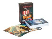 - ИМД.Наст.игр:20021 Доп.карточки.Одиссея обложка книги