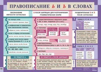 Правоп.Ь и Ъ./Зн.пр.между частями бессоюз.сл.пред