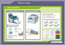 Масленикова О.Н. - Принтеры.(1) обложка книги
