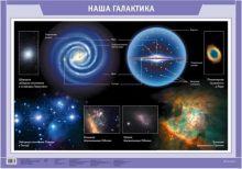 Левитан Е.П. - Наша Галактика.(1) обложка книги