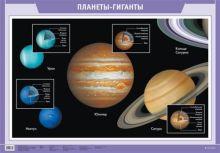 Левитан Е.П. - Планеты - гиганты.(1) обложка книги