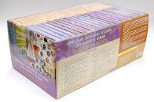 Масленикова О.Н. - Химия. Цифровые наглядные пособия. Комплект: 23 CD, методическое пособие обложка книги