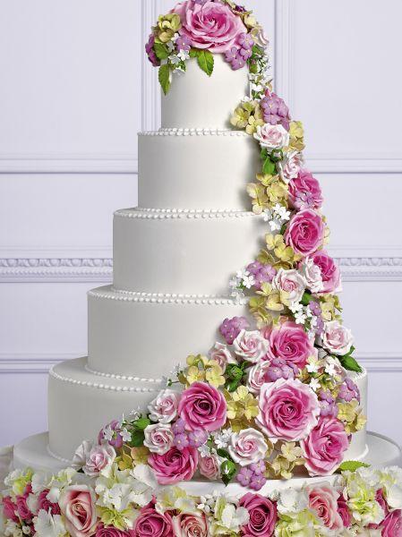 Идеальная свадьба, или как устроить праздник своей мечты