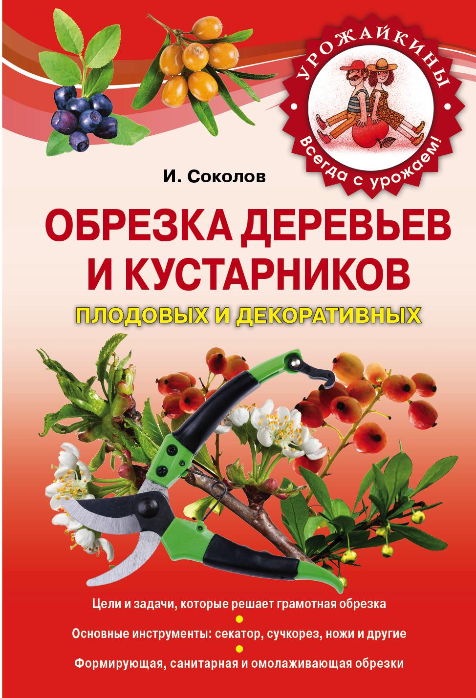 Соколов И.И. Обрезка деревьев и кустарников плодовых и декоративных
