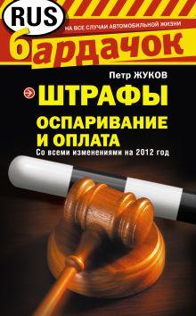 Штрафы. Оспаривание и оплата (со всеми изменениями на 2012 год)