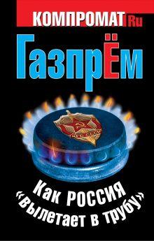 - ГазпрЁм. Как Россия «вылетает в трубу» обложка книги