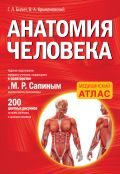 Анатомия человека от ЭКСМО