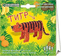 - Набор для изготовления фигурки Тигр обложка книги