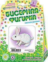 - Набор для изготовления фигурки Кролик обложка книги