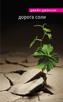 Дорога соли обложка книги