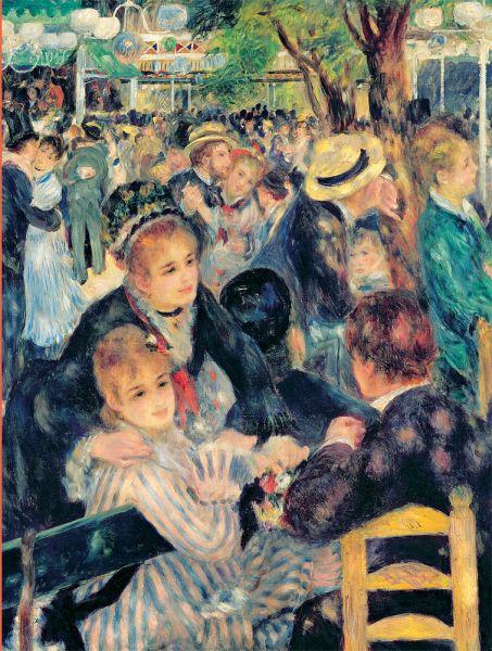 Ренуар. Жизнь и творчество в 500 картинах