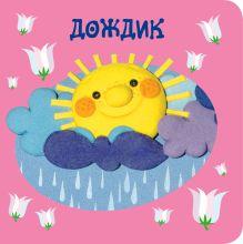 - 1+ Дождик обложка книги