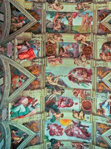 Павлова Н. - Микеланджело. Жизнь и творчество в 500 картинах обложка книги