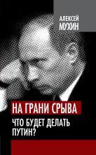 Мухин А.А. - На грани срыва. Что будет делать Путин?' обложка книги