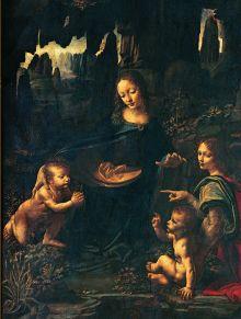 Леонардо да Винчи. Жизнь и творчество в 500 картинах (супер с вырубкой)
