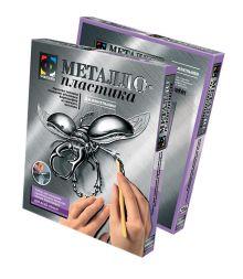 - Металлопластика №2 Джжентельмен (жук) обложка книги