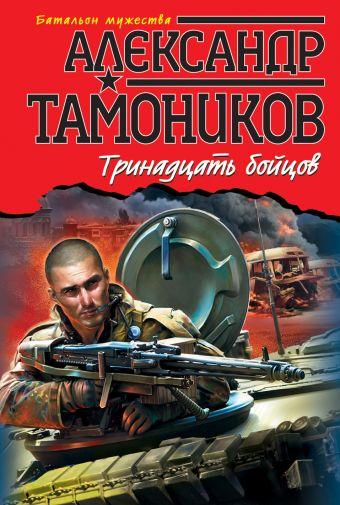 Тринадцать бойцов Тамоников А.А.