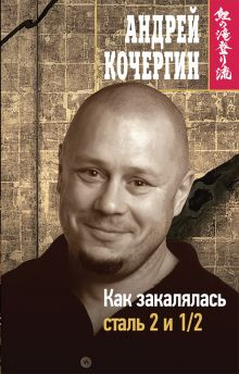 Кочергин А.Н. - Как закалялась сталь 2 и 1/2 обложка книги