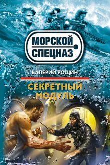 Обложка Секретный модуль Валерий Рощин