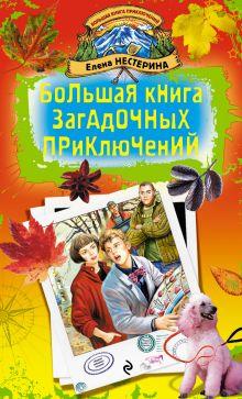 Нестерина Е.В. - Большая книга загадочных приключений обложка книги